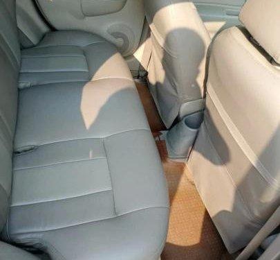 2012 Nissan Micra Diesel XL MT in Hyderabad