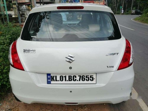 2011 Maruti Suzuki Swift VDI MT in Thiruvananthapuram