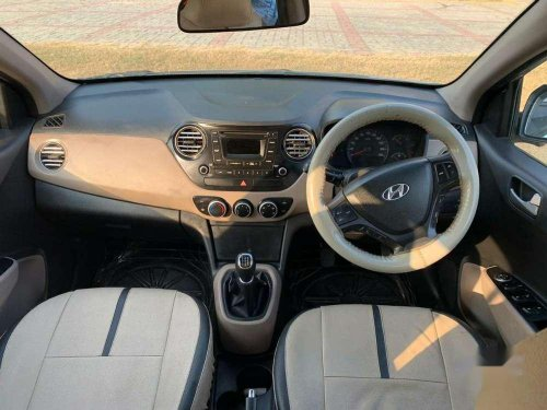 Used 2014 Hyundai Xcent MT for sale in Faizabad