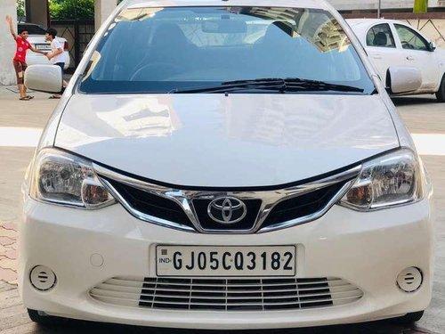 2011 Toyota Etios G MT for sale in Surat