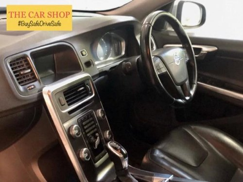 Used 2015 Volvo S60 D4 KINETIC AT in Hyderabad