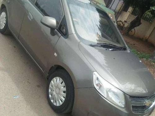 Chevrolet Sail 1.2 LS ABS 2013 MT for sale in Ongole