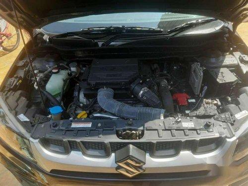 Maruti Suzuki Vitara Brezza VDi - Diesel, 2017, Diesel MT in Mumbai