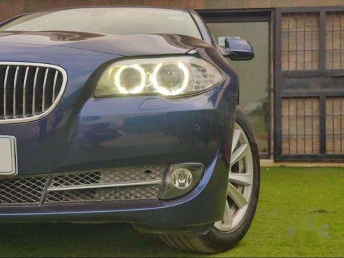 Used 2013 BMW 5 Series 520d Sedan AT in Gurgaon