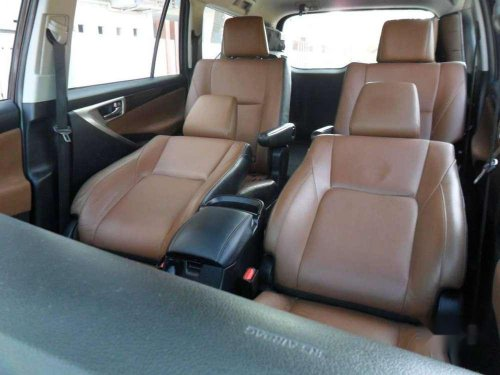 Toyota Innova Crysta 2016 MT for sale in Halli