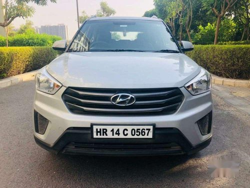 2016 Hyundai Creta 1.6 SX MT for sale in Gurgaon-12