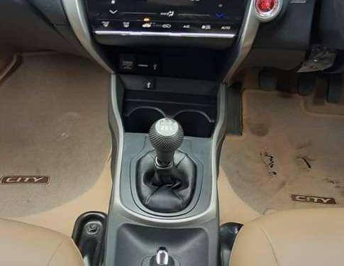 Honda City V, 2019, Diesel MT for sale in Hyderabad