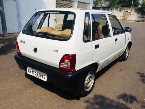 2006 Maruti Suzuki 800 MT for sale in Pune-2