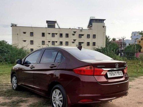 2014 Honda City MT for sale in Sivakasi