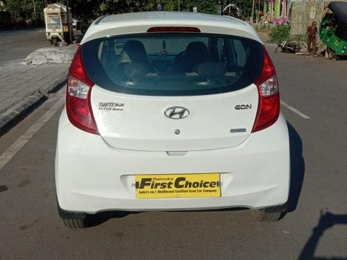 Used 2016 Hyundai Eon Magna Plus MT in Surat