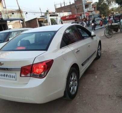 Used 2010 Chevrolet Cruze LTZ MT for sale in Lucknow