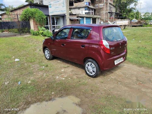 2015 Maruti Suzuki Alto K10 VXI MT for sale in Jorhat