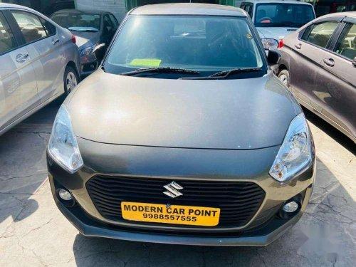 2018 Maruti Suzuki Swift ZDI MT for sale in Chandigarh