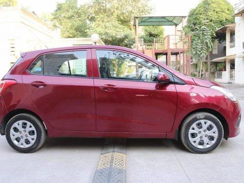 2016 Hyundai Grand i10 Magna MT in Ahmedabad