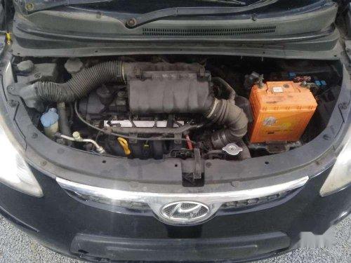 Used 2009 Hyundai i10 Sportz 1.2 MT in Hyderabad