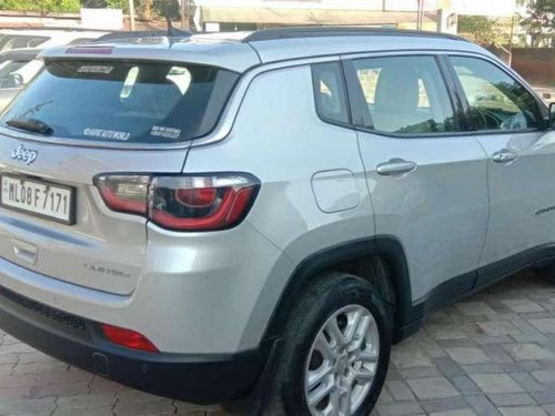 Used 2018 Jeep Compass 2.0 Limited AT in Guwahati