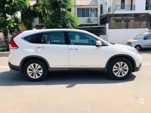 2013 Honda CR V MT for sale in Ahmedabad