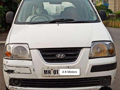 Hyundai Santro Xing GLS, 2005, Petrol MT in Mumbai