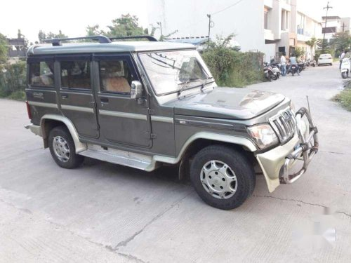 2010 Mahindra Bolero SLX MT for sale in Indore