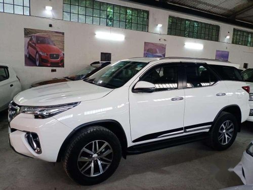 Toyota Fortuner 2017 AT for sale in Chandigarh