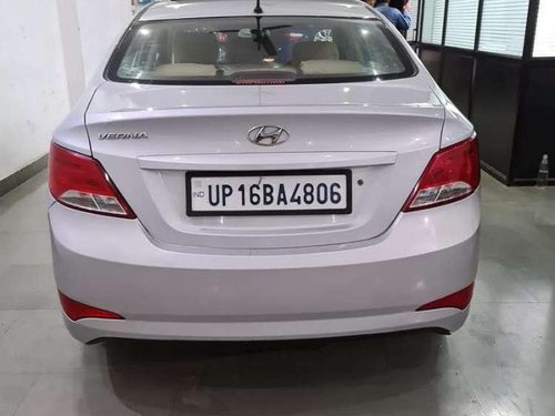 Hyundai Fluidic Verna 2015 MT for sale in Ghaziabad