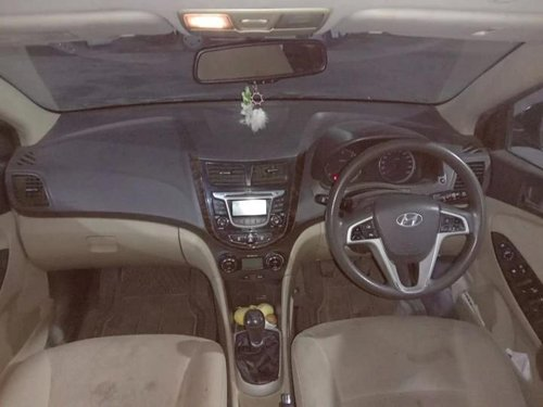 Hyundai Verna 1.6 SX 2011 MT for sale in Coimbatore-6