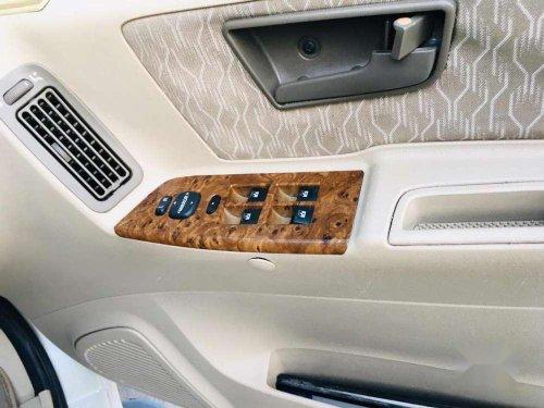 2012 Tata Safari 4X2 MT for sale in Ludhiana