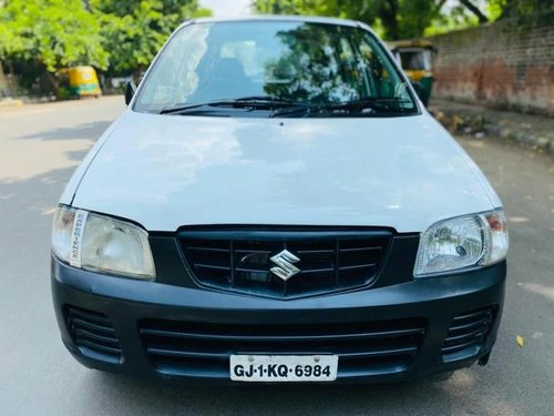 Maruti Alto LXi 2012 MT for sale in Ahmedabad