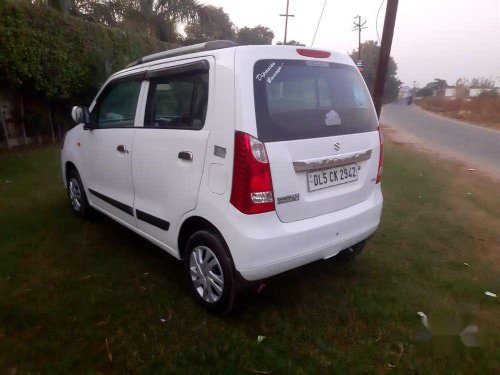 Used 2013 Maruti Suzuki Wagon R LXI CNG MT for sale in Meerut