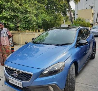 2014 Volvo V40 Cross Country D3 Inscription AT in Chennai
