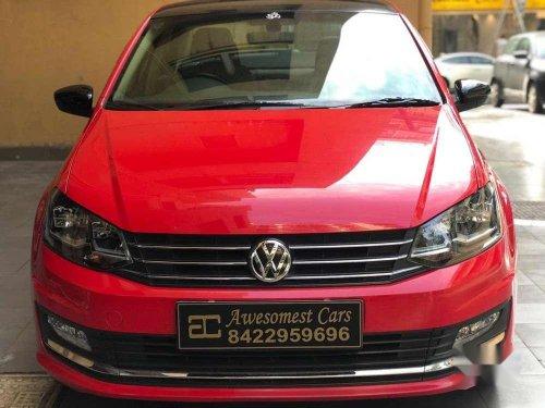 Used 2018 Volkswagen Vento MT for sale in Mumbai