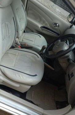 2012 Nissan Sunny 2011-2014 Diesel XV MT in Hyderabad