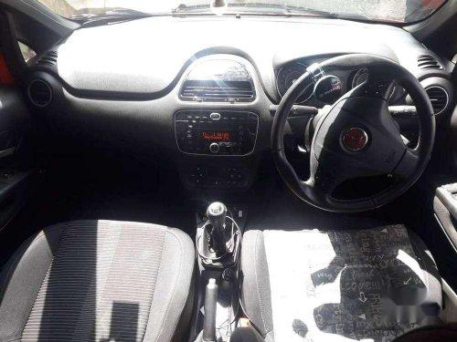 2015 Fiat Punto Evo MT for sale in Tiruppur
