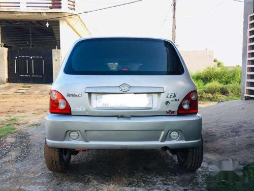 Used 2005 Maruti Suzuki Zen MT for sale in Yamunanagar