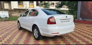 2012 Skoda Laura Ambition 2.0 TDI CR AT in Pune