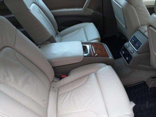 2015 Audi Q7 3.0 TDI Quattro Premium Plus AT in Kolkata