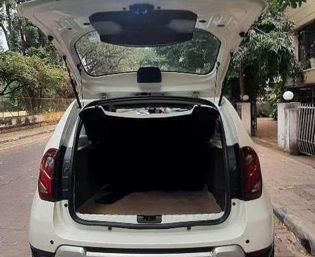 Used Renault Duster 2016 MT for sale in Pune