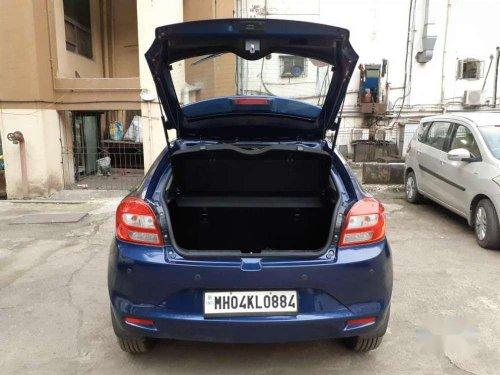 2020 Maruti Suzuki Baleno MT for sale in Thane