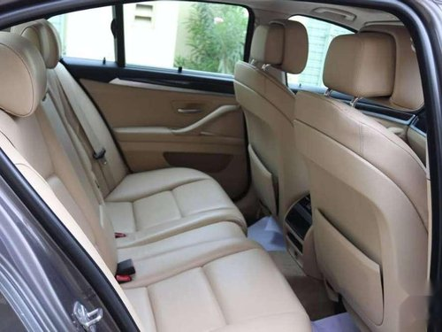 2012 BMW 5 Series 520d Luxury Line AT in Ahmedabad-13