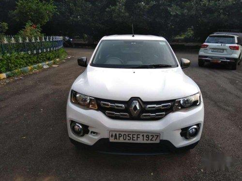 Used 2017 Renault Kwid RXT MT in Visakhapatnam