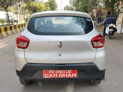 Renault Kwid RXT, 2015, Petrol MT for sale in Noida