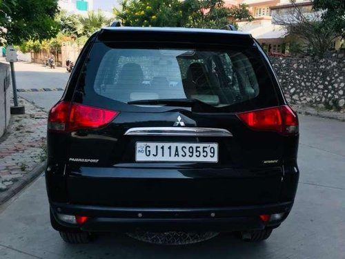 2015 Mitsubishi Pajero Sport MT for sale in Ahmedabad