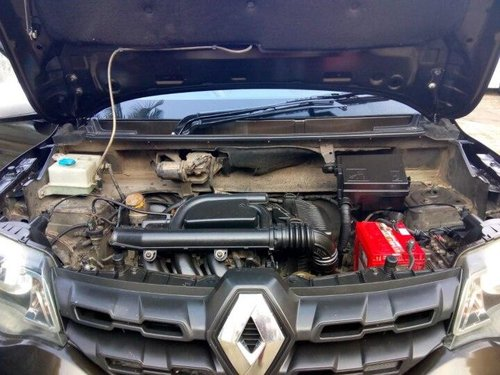 2017 Renault KWID AMT AT for sale in Coimbatore