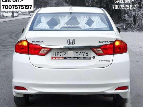 Honda City 1.5 V Exclusive, 2015, Diesel MT in Lucknow