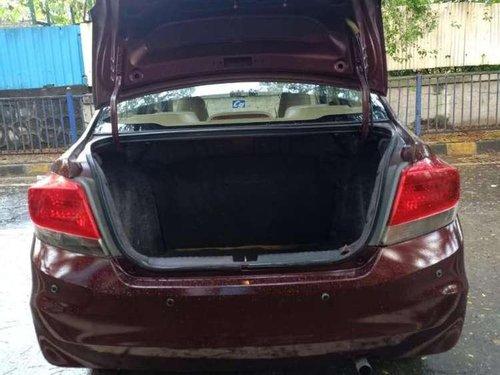Used 2015 Honda Amaze SX i VTEC MT in Mumbai