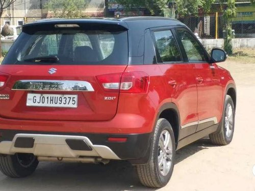 2018 Maruti Suzuki Vitara Brezza ZDi MT for sale in Ahmedabad