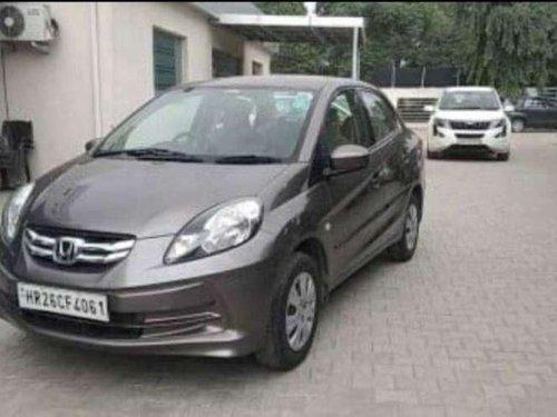 2014 Honda Amaze MT for sale in Gurgaon