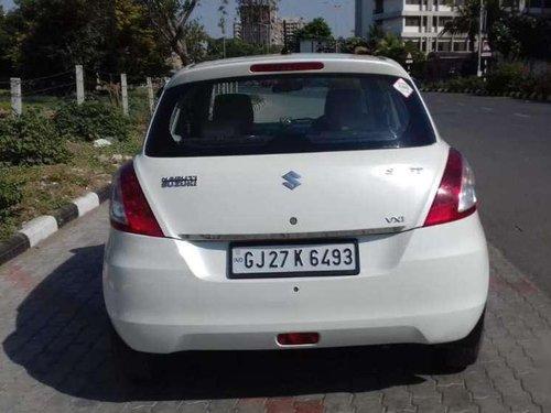 Maruti Suzuki Swift VXi, 2012, CNG & Hybrids MT in Ahmedabad