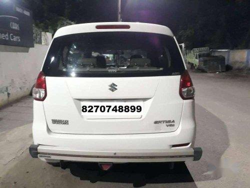 Maruti Suzuki Ertiga 2012 MT for sale in Tiruppur