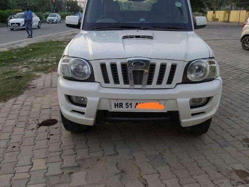 Mahindra Scorpio VLX 2WD BS-IV, 2013, Diesel MT in Gurgaon